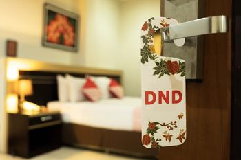 OYO 560 Maktal Hotel Lombok - Deluxe Double Regular Plan