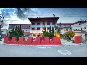 Quint Hotel Manado