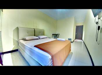 Quint Hotel Manado - Superior Room - Sulawesi Deals Regular Plan
