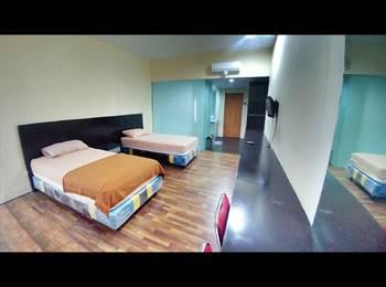 Quint Hotel Manado - Deluxe Regular Plan