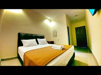 Quint Hotel Manado - Vip Room Regular Plan