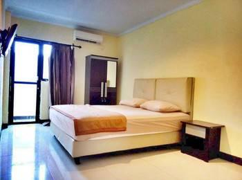Quint Hotel Manado - Superior Room Regular Plan