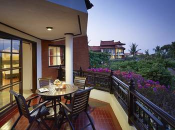 Sol Beach House Bali-Benoa All Inclusive by Melia Hotels Bali - XTRA BEACH HOUSE JUNIOR SUITE BP2 25% Long Stays