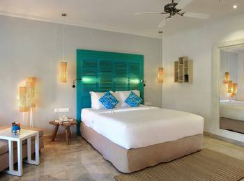 Sol Beach House Bali-Benoa All Inclusive by Melia Hotels Bali - BEACH HOUSE ROOM BP2 25% Long Stays