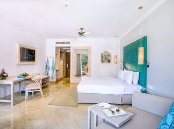 Sol Beach House Bali-Benoa All Inclusive by Melia Hotels Bali - BEACH HOUSE ROOM ALL INCLUSIVE (SILVER) BP2 25% Long Stays