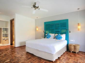 Sol Beach House Bali-Benoa All Inclusive by Melia Hotels Bali - XTRA BEACH HOUSE JUNIOR SUITE BP1 10%