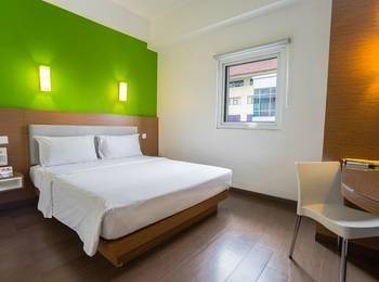 Amaris Pancoran - Smart Room Queen Special Weekend Offer
