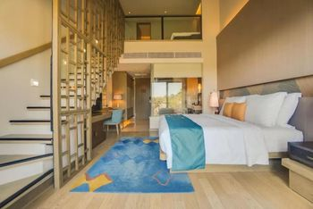 Movenpick Resort & Spa Jimbaran Bali Bali - Family Duplex Room With Garden View Regular Plan