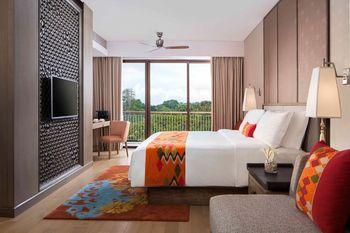 Movenpick Resort & Spa Jimbaran Bali Bali - Junior Suite King Bed Regular Plan