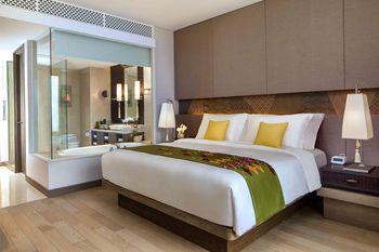 Movenpick Resort & Spa Jimbaran Bali Bali - Classic Pool View King Bed Regular Plan