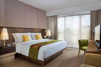 Movenpick Resort & Spa Jimbaran Bali Bali - Classic Room King Bed Regular Plan