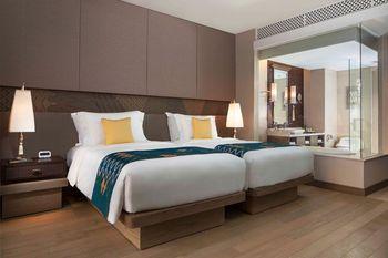 Movenpick Resort & Spa Jimbaran Bali Bali - Classic Room Twin Bed Regular Plan