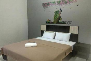 Merpati Guest House Banjarmasin - Standard Room Regular Plan
