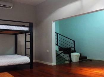 Medan Hostel Medan - 1 Rumah full buat 8 orang menginap Regular Plan