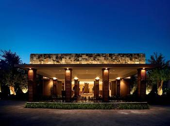 The Westlake Resort