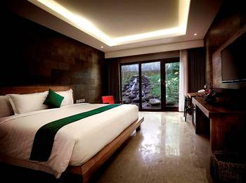 The Westlake Resort Yogyakarta - Deluxe Room Double Regular Plan