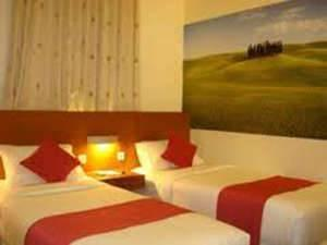Lovender Guest House Malang - Standard Room with Brekafast Regular Plan