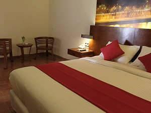 Lovender Guest House Malang - Junior Double Room with Brekafast Regular Plan