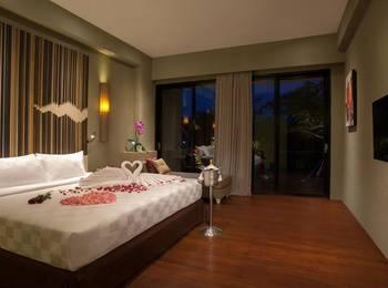 Wyndham Dreamland Resort Bali Bali - One Bedroom Suite Regular Plan