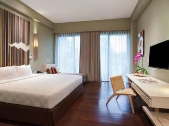 Wyndham Dreamland Resort Bali Bali - Deluxe King Room Only Regular Plan