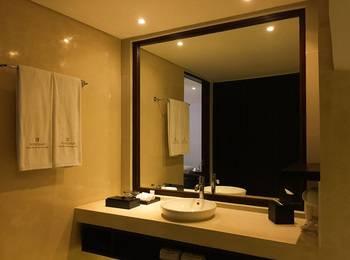 Wyndham Dreamland Resort Bali Bali - Two-Bedroom Pool Villa and Whirlpool Regular Plan
