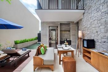Wyndham Dreamland Resort Bali Bali - Two Bedroom Private Pool Villa Regular Plan