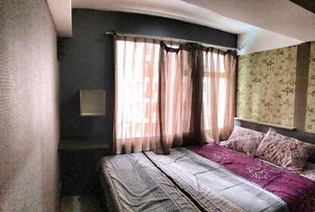 RumahKu @Jarrdin Apartemen Bandung - 33 2 Kamar Flash Sale