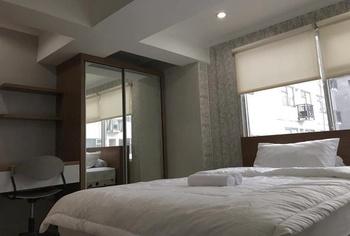 RumahKu @Jarrdin Apartemen Bandung - Studio 24 Flash Sale