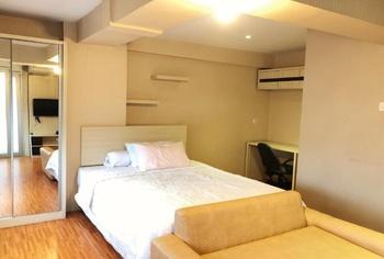 RumahKu @Jarrdin Apartemen Bandung - Studio 33 Flash Sale