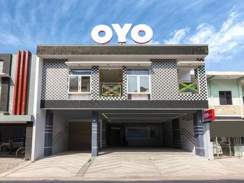 OYO 1118 Artomoro Family Guesthouse
