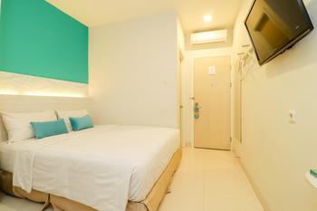 Makassar Beach Inn Makassar - Deluxe Room Only Min Stay