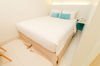 Makassar Beach Inn Makassar - Standard Room Only non Refundable Regular Plan
