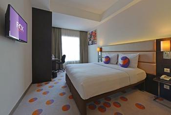 FOX HARRIS City Center Bandung Bandung - Superior Room Only Basic Deal 30%