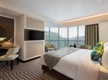 Swiss-Belboutique Yogyakarta - Grand Deluxe Room Regular Plan