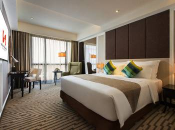 Swiss-Belboutique Yogyakarta - Deluxe Queen Pay Now and Save
