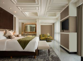 Swiss-Belboutique Yogyakarta - Executive Suite Regular Plan