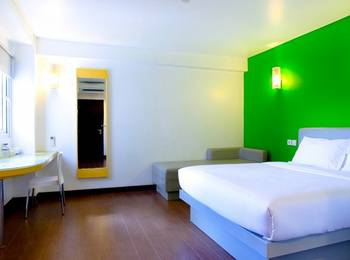 Amaris Diponegoro Jogja - Smart Superior Queen Hot Deal !.