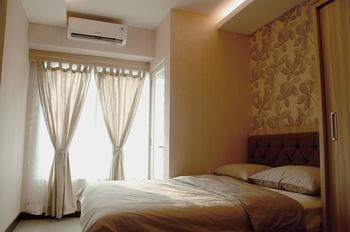 Papilukas Room Grand Kamala Lagoon Bekasi - Standard Room Only Regular Plan