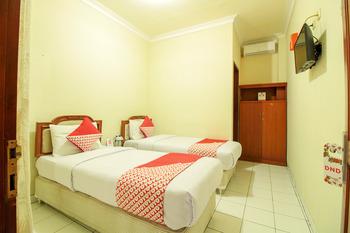 OYO 387 Alfa Guesthouse