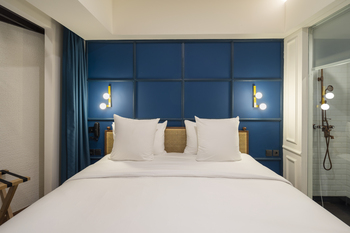 Maison Teraskita Bandung by The Gala Hotels Group Bandung - The Classic Maison Attic - Room Only Always On