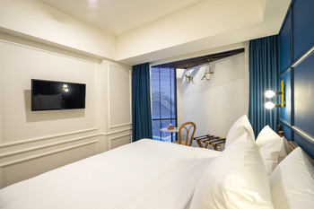Maison Teraskita Bandung by The Gala Hotels Group Bandung - The Classic Maison Double - Room Only Always On