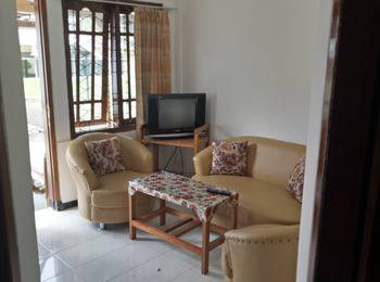 Villa Rini Malang - VIP 2 Bedroom Regular Plan
