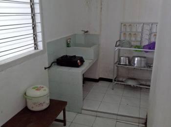 Villa Rini Malang - VIP 2 Bedroom Regular Plan