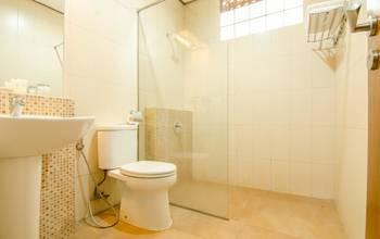 Jambuluwuk Convention Hall & Resort Batu Batu - 3 Bedroom Premier Villa Stay Longer Promo