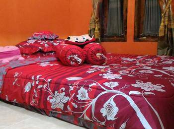 Darajat Homestay Garut - Home 3 Bedrooms Regular Plan