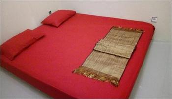 Uncu House Bukittinggi Bukittinggi - Family Room Regular Plan