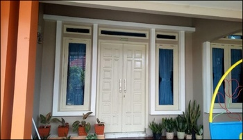 Uncu House Bukittinggi