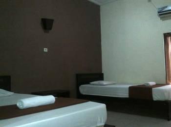 Hotel Tirta Sanita Yogyakarta - Standard Room Regular Plan