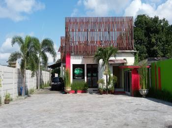 Hotel Tirta Sanita Yogyakarta