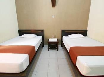 Hotel Tirta Sanita Yogyakarta - Superior Room PROMO AKHIR TAHUN